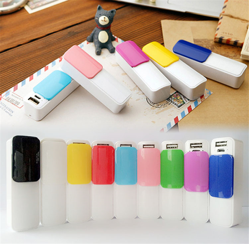 toptai power bank factory portable customized design slide power bank 35