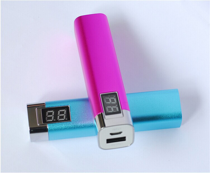 toptai custom digital display power bank portable10