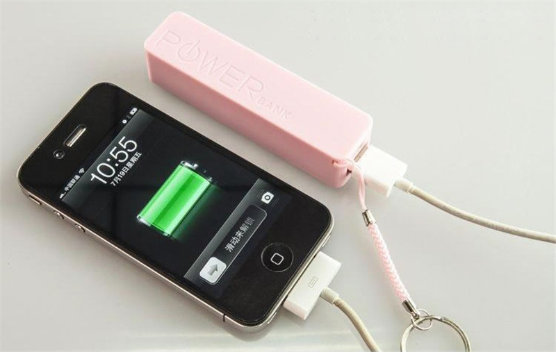 TOPTAI perfume portable power bank47