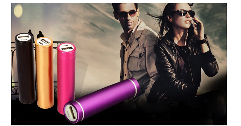 toptai cylinder portable power bank22
