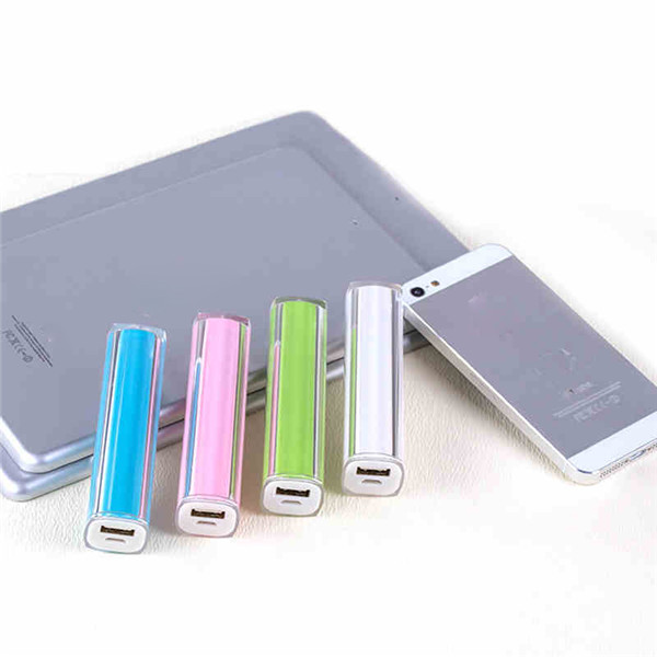 lipstick power bank -TOPTAI 6