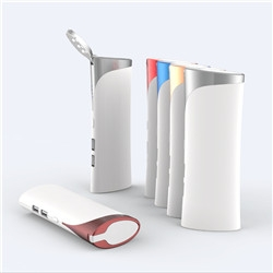 2 port USB charger folding ...