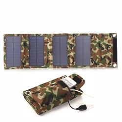 outdoor travel Folding Power Bank Mobile battery Charger for Laptop iPhone 6s