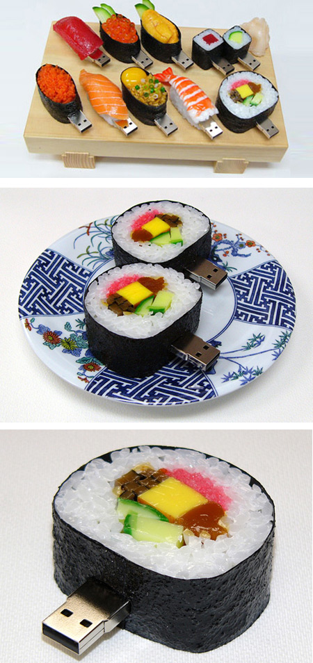 Japanese-food-usb-pendrive-sushi-shape-flash