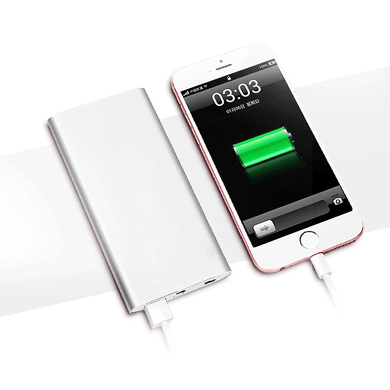 Power Bank Type-c Output Quick Charging