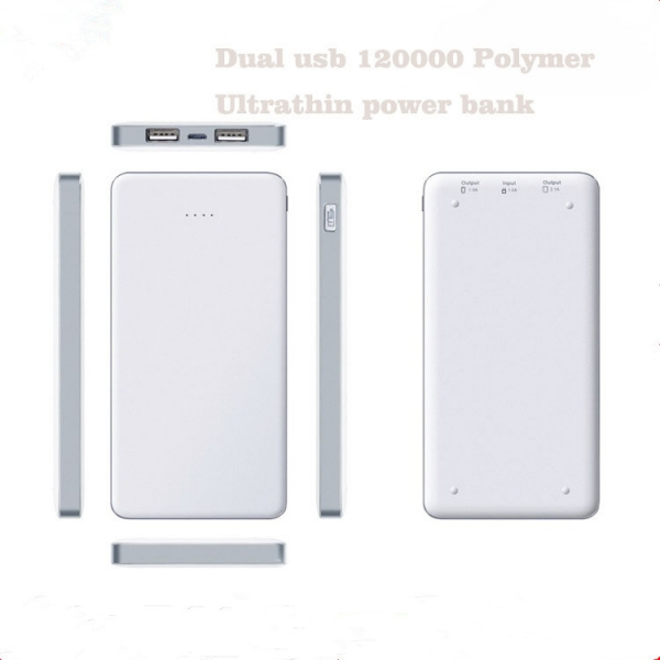 New Cheap OEM 12000mah ...