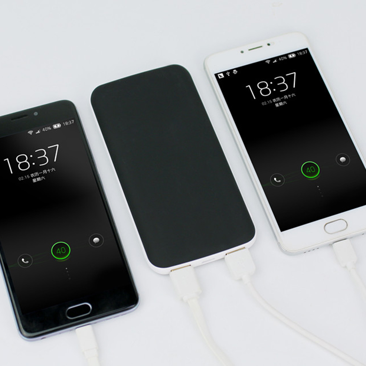type-c power bank 12