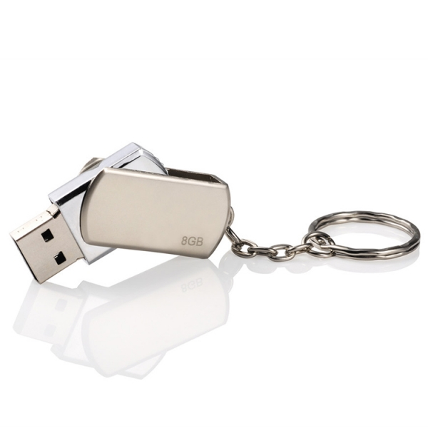 Swivel USB Flash Drive 16GB PenDrive Pen Drive 2.0 Memory Stick