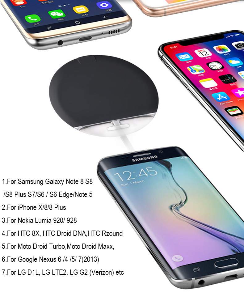 10W Wireless Charger (8)