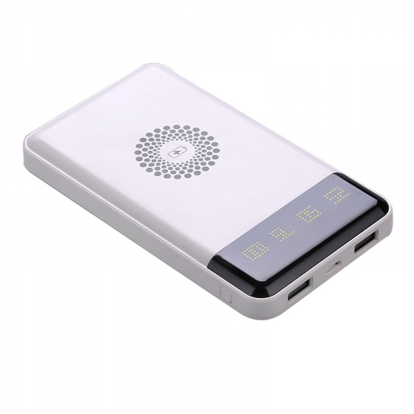 6000mah Qi Wireless Charge...