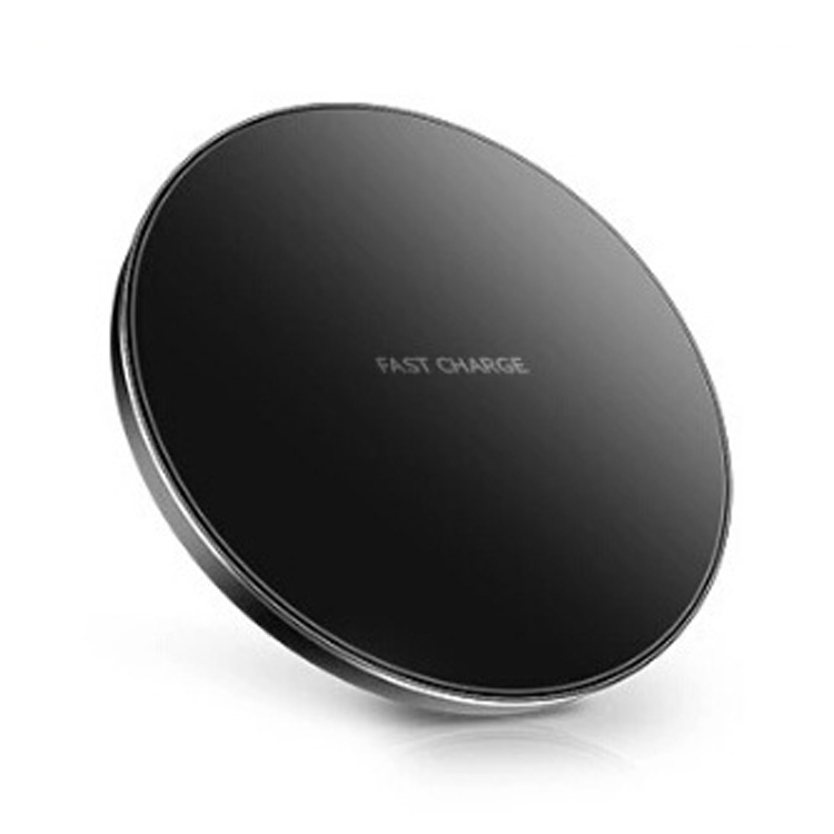 Fast Charging Wireless Charger apply Home