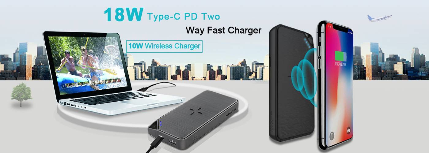 PD Power Bank