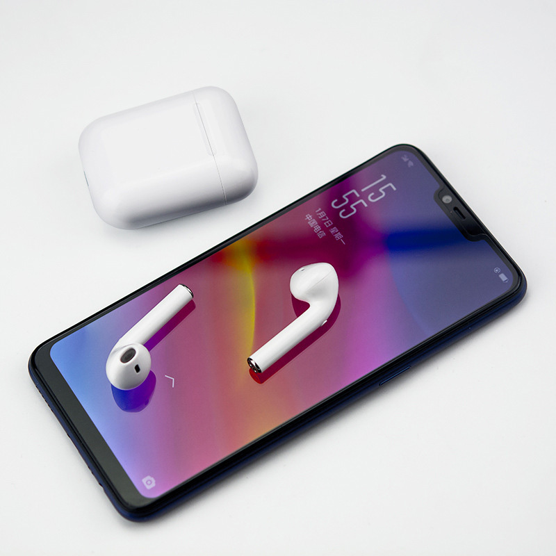 i9s-Bluetooth 5.0 Wireless earphones