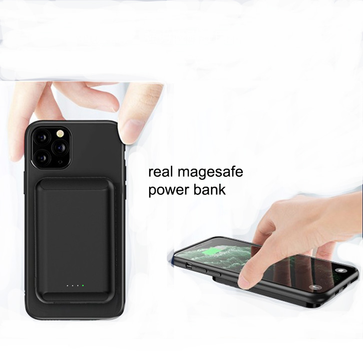 new trending magsafe power bank for Iphone 12 pro max